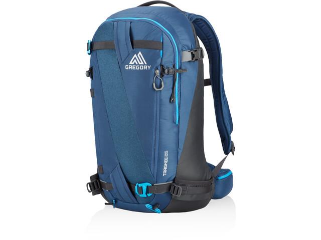 Gregory Targhee 26 Backpack atlantis blue